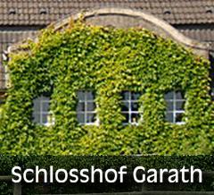 Schlosshof Garath